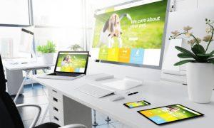 website design company in Navi Mumbai