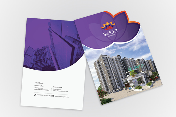 Brochure Design company in Mumbai